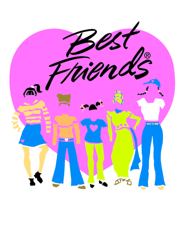 Best Friends Foundation logo