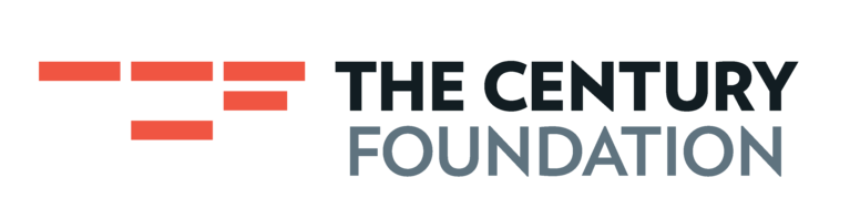 The Century Foundation logo