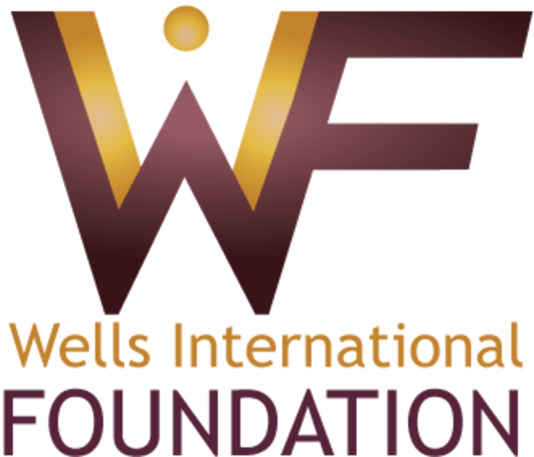 WELLS INTERNATIONAL FOUNDATION logo