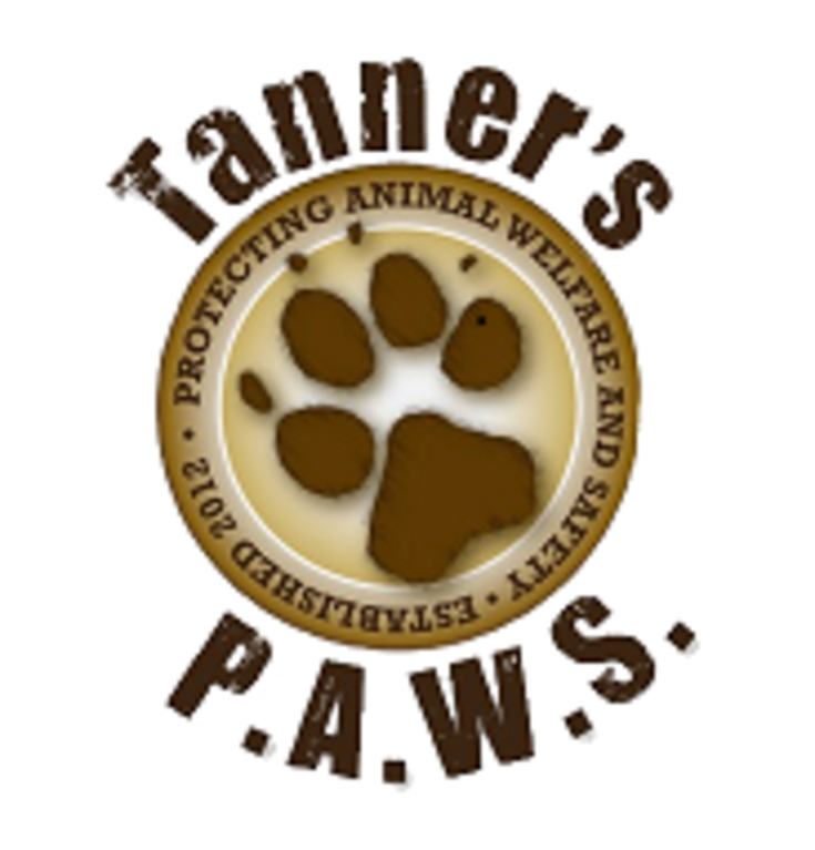 Tanner's P.A.W.S.