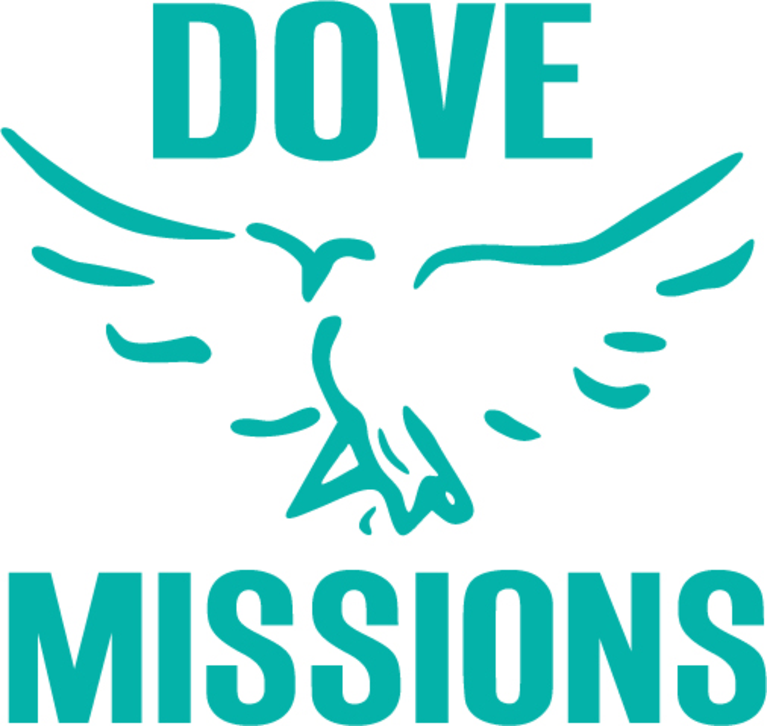 Dove Missions logo