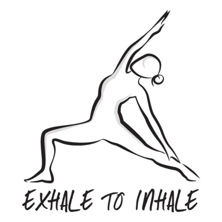 EXHALE TO INHALE INC logo