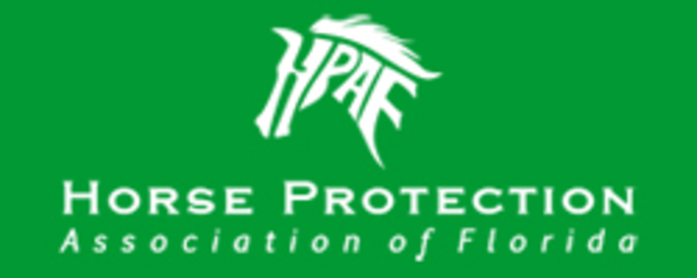 Horse Protection Association of Florida