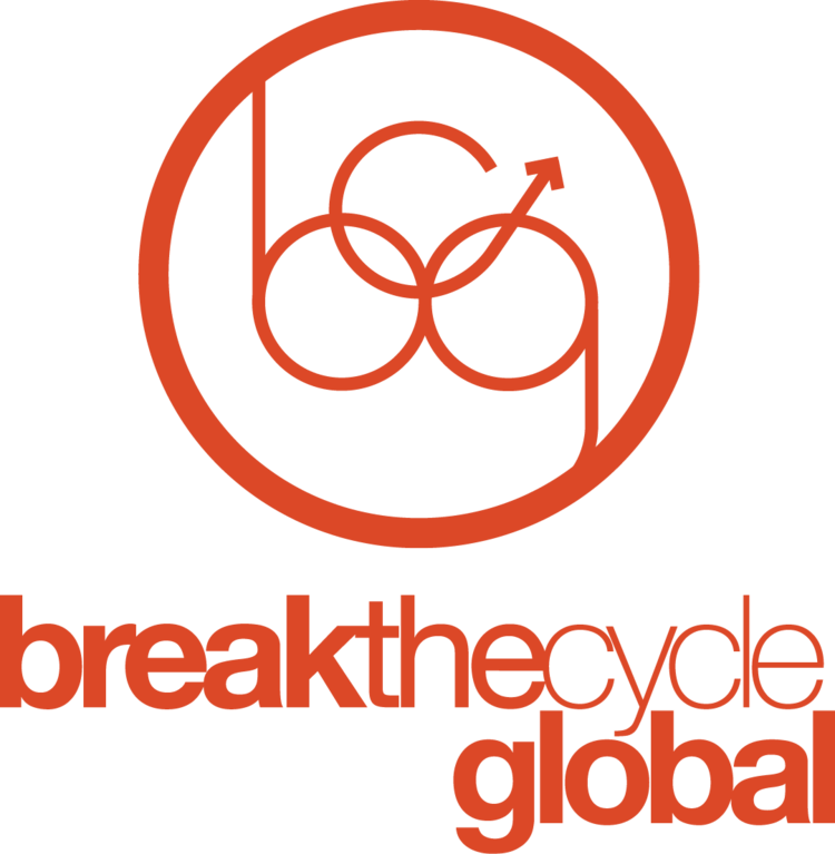Break the Cycle Global logo