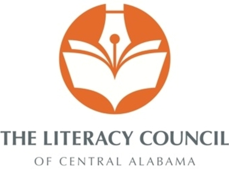 LITERACY COUNCIL OF CENTRAL ALABAMA logo