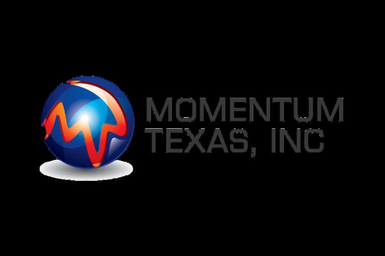 MOMENTUM TEXAS INC logo