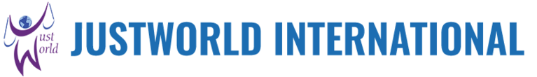 JUSTWORLD INTERNATIONAL INC logo