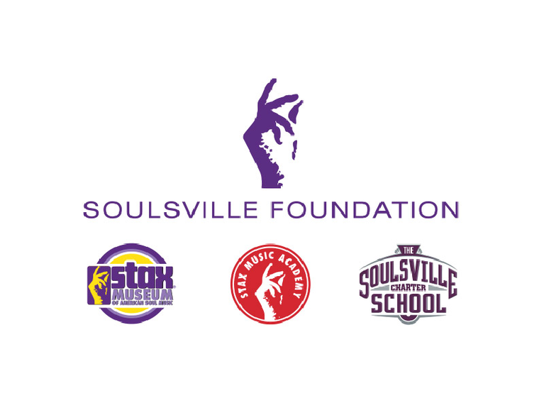 Soulsville Foundation logo