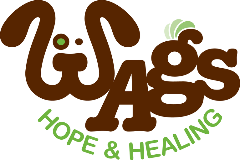 WAGS HOPE AND HEALING