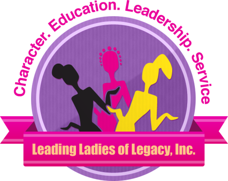 LEADING LADIES OF LEGACY INC logo