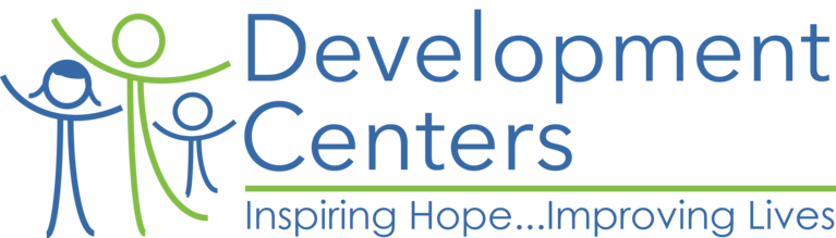 Development Centers logo