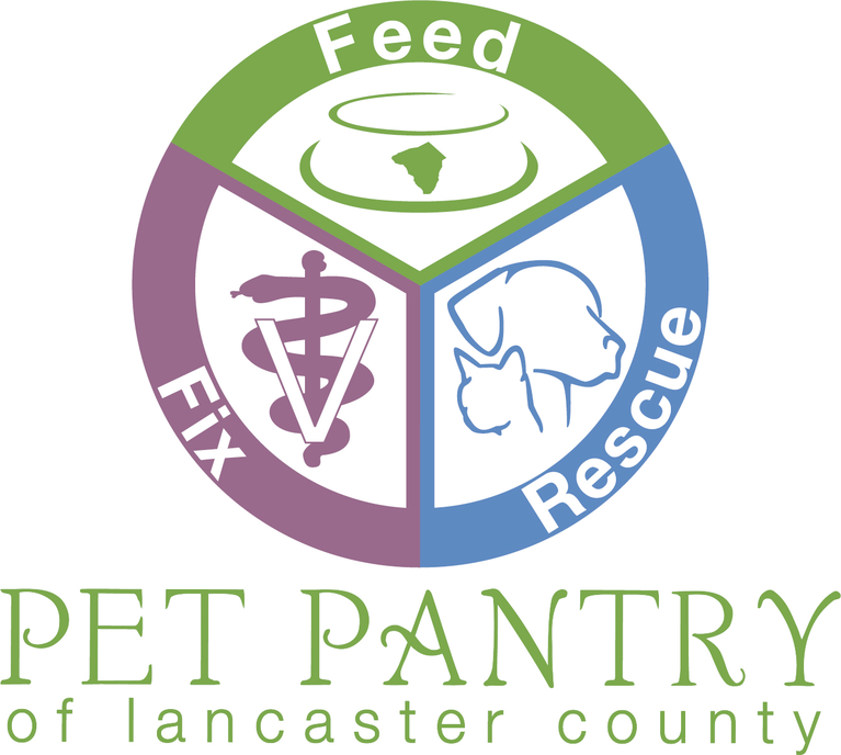 PET PANTRY OF LANCASTER COUNTY INC logo