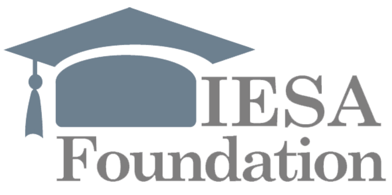 IESA FOUNDATION logo
