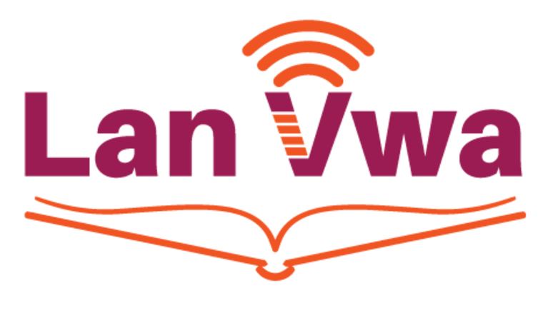 LAN VWA logo