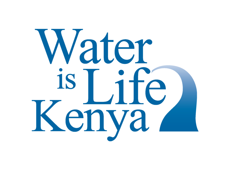 Water Is Life Kenya Inc logo