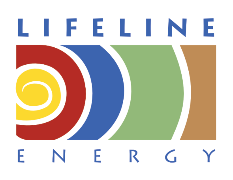 Lifeline Energy Foundation logo