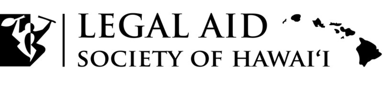LEGAL AID SOCIETY OF HAWAII logo