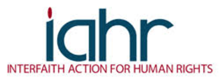 INTERFAITH ACTION FOR HUMAN RIGHTS