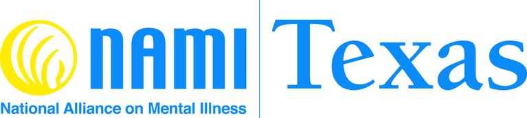 NAMI Texas logo
