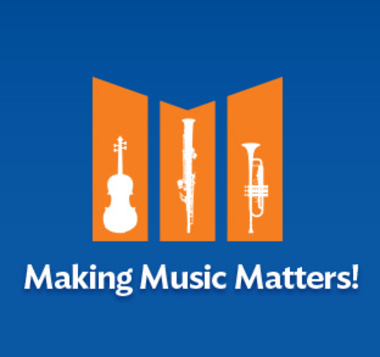 Making Music Matters