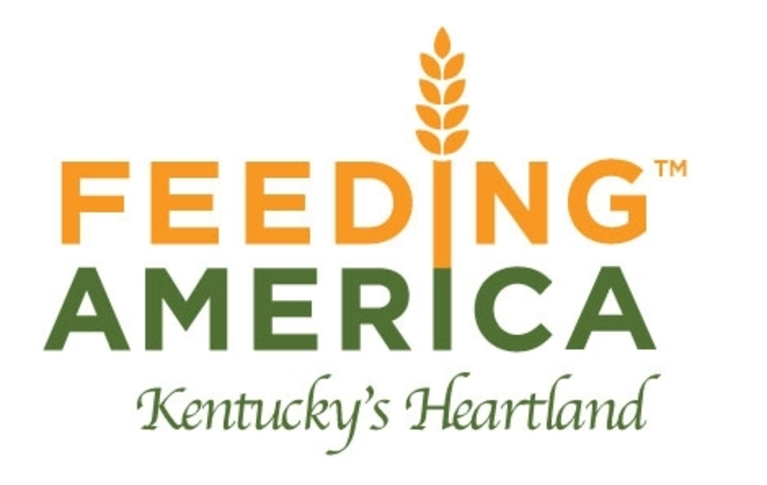Feeding America Kentucky's Heartland, Inc. logo