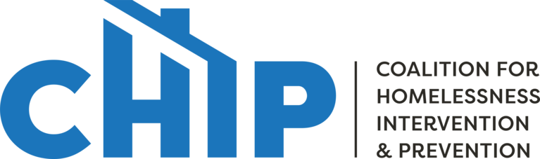 Coalition For Homelessness Intervention and Prevention of Greater Indianapolis logo