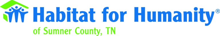Habitat for Humanity of Sumner County TN logo
