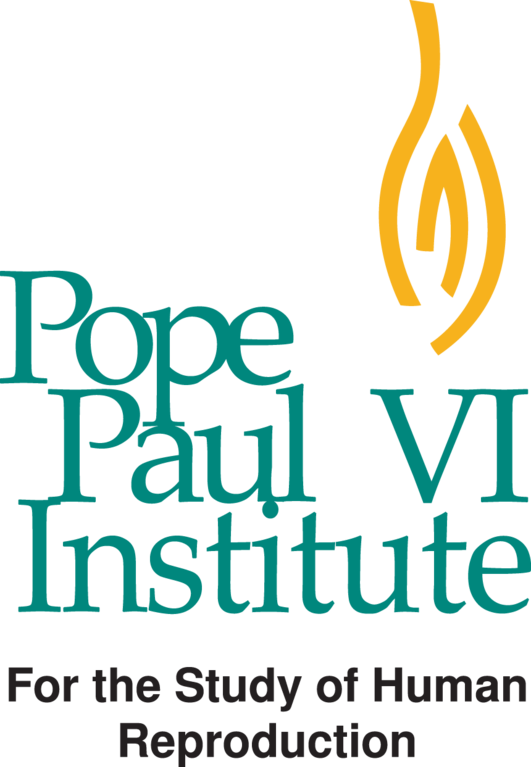 POPE PAUL VI INSTITUTE FOR THE STUDY OF HUMAN REPRODUCTION INC logo