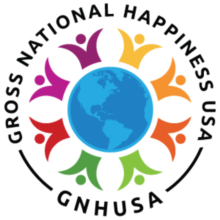 Gross National Happiness USA