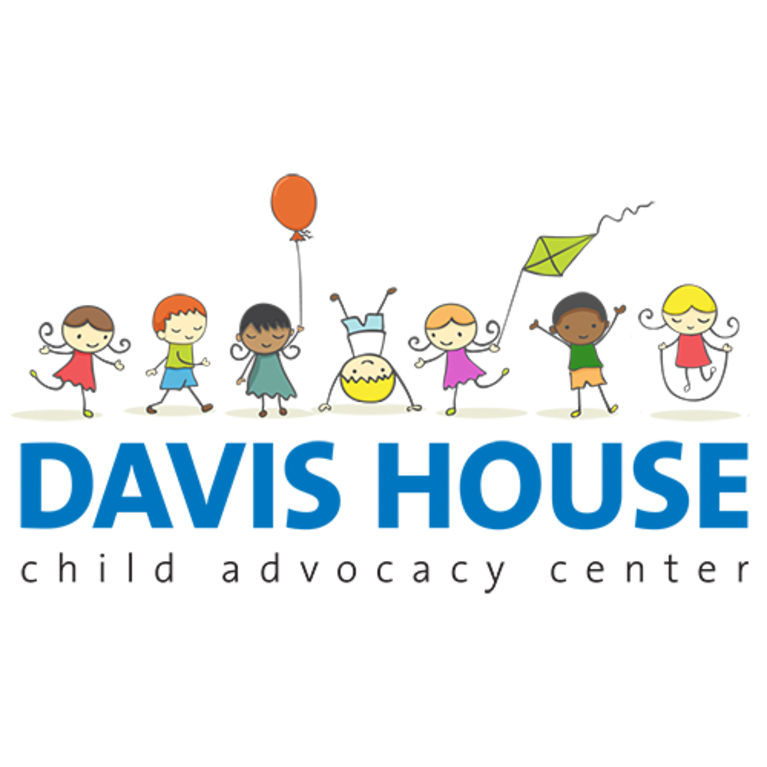 Davis House Child Advocacy Center logo