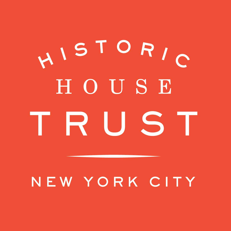 Historic House Trust of New York City logo