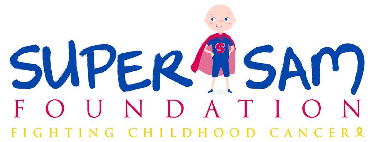Super Sam Foundation logo