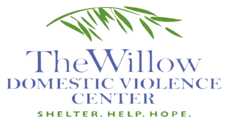The Willow Domestic Violence Center logo