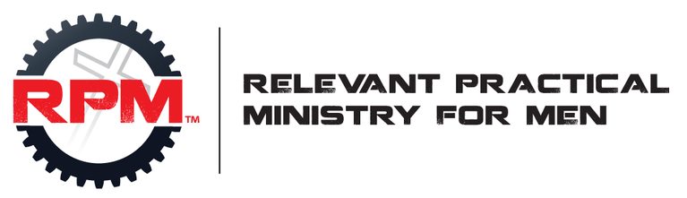 Relevant Practical Ministry for Men