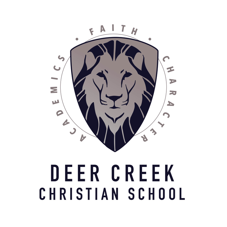 DEER CREEK CHRISTIAN SCHOOL logo