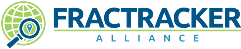 FracTracker Alliance logo