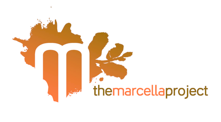 The Marcella Project logo