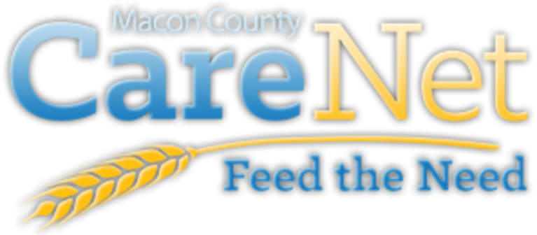 Macon County Care Network logo