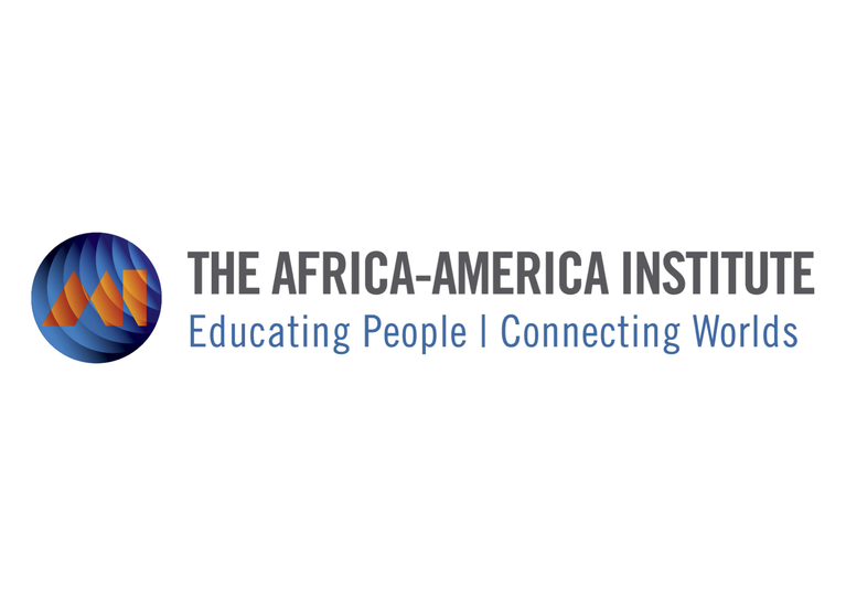 Africa-America Institute logo