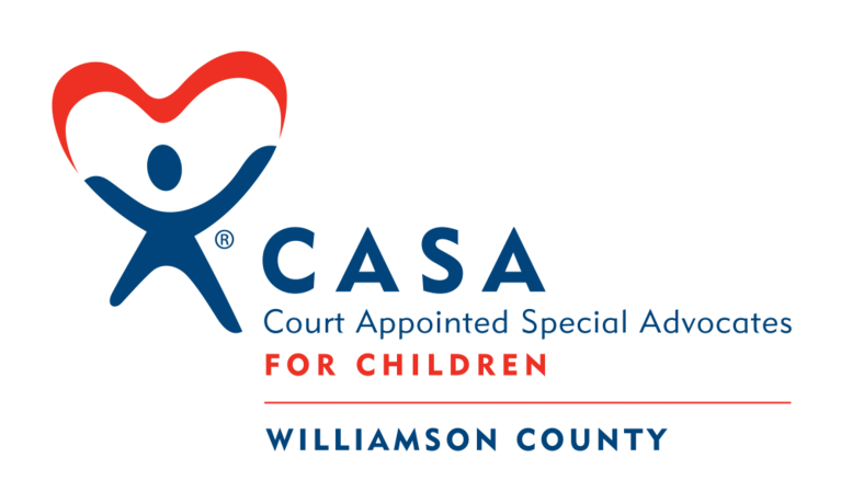 Williamson County CASA, Inc. logo