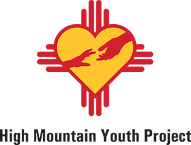 HIGH MOUNTAIN YOUTH PROJECT logo