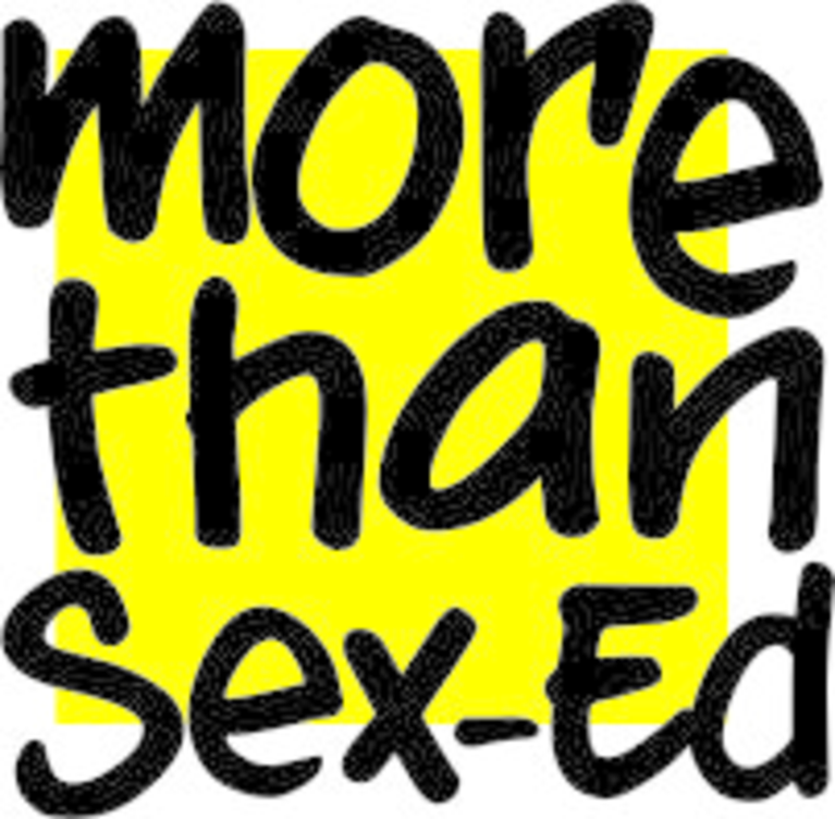 More Than Sex-Ed