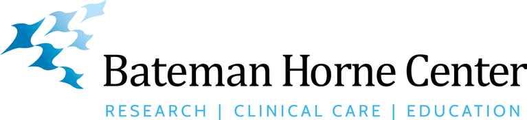 BATEMAN HORNE CENTER  logo
