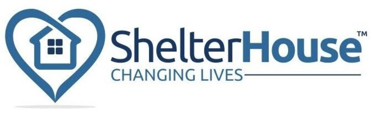 Shelter House, Inc. logo