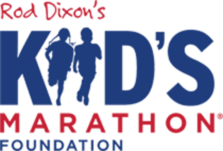 ROD DIXONS KIDSMARATHON FOUNDATION