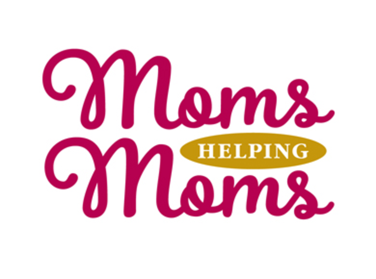 MOMS HELPING MOMS FOUNDATION INC logo