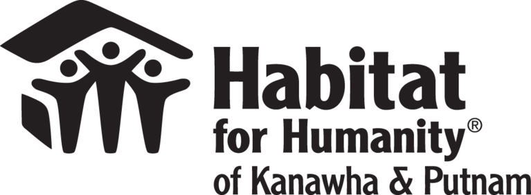 Habitat for Humanity of Kanawha and Putnam logo