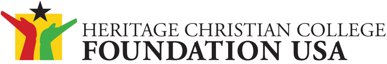 HERITAGE CHRISTIAN COLLEGE FOUNDATION USA