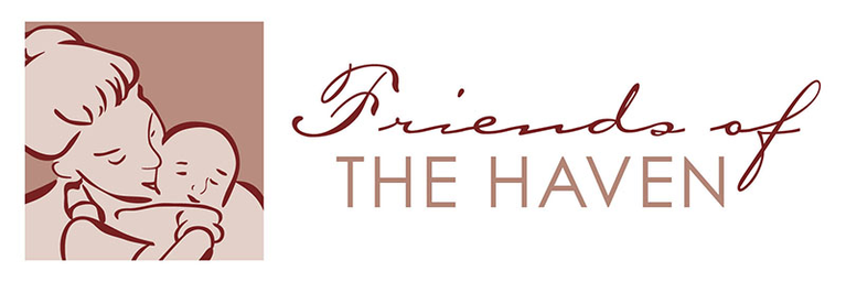 FRIENDS OF THE HAVEN logo