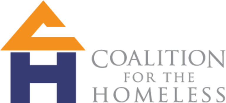 Coalition for the Homeless of Houston/Harris County logo